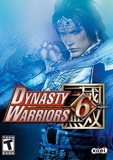 Download Dynasty Warriors 6 RIP Full For PC