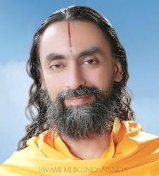 HH. Swami Mukundanandji