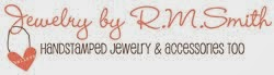 Jewelry by R.M.Smith