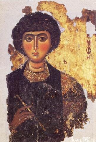 Ο Άγιος Παντελεήμων και οι Ύμνοι στον Άγιο (Αφιέρωμα)· Αέναη επΑνάσταση