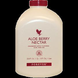 Aloe Berry Nectar (034), nước uống dinh dưởng Aloe Berry Nectar