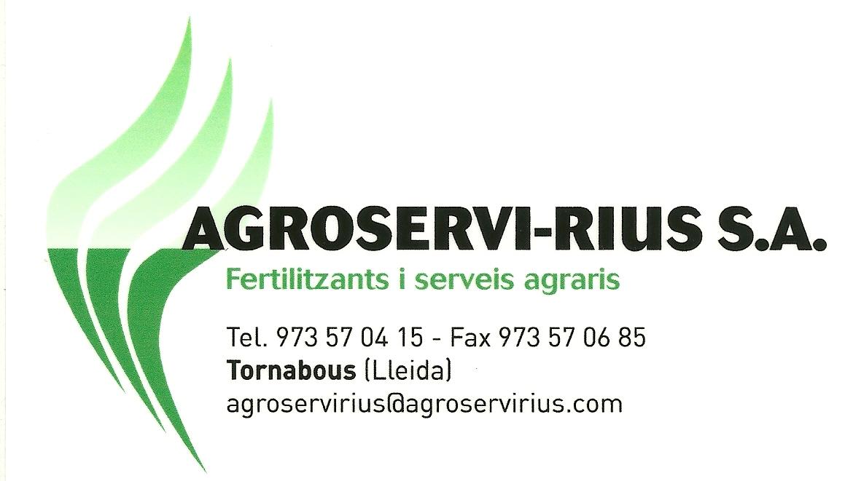 Agroservi-Rius