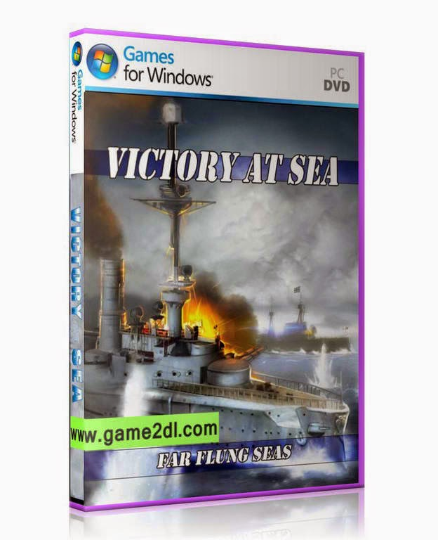 Victory at Sea Codex Compressed Download