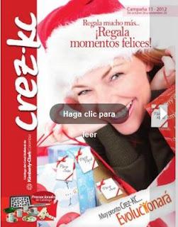 catalogo crezkc C-11