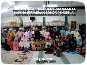 30 JUN 2011