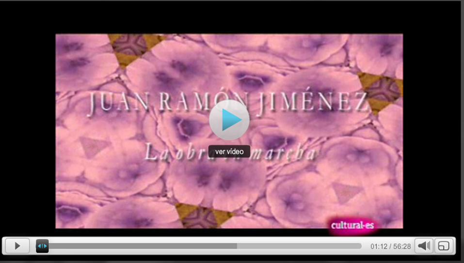 http://www.rtve.es/alacarta/videos/creadores-del-siglo-xx/creadores-del-siglo-xx-juan-ramon-jimenez-obra-marcha/609717/