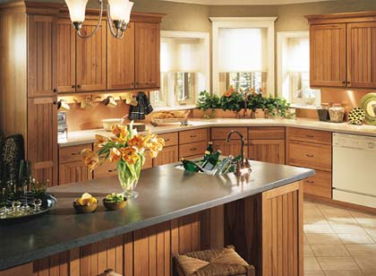 Small Kitchen Countertop Ideas