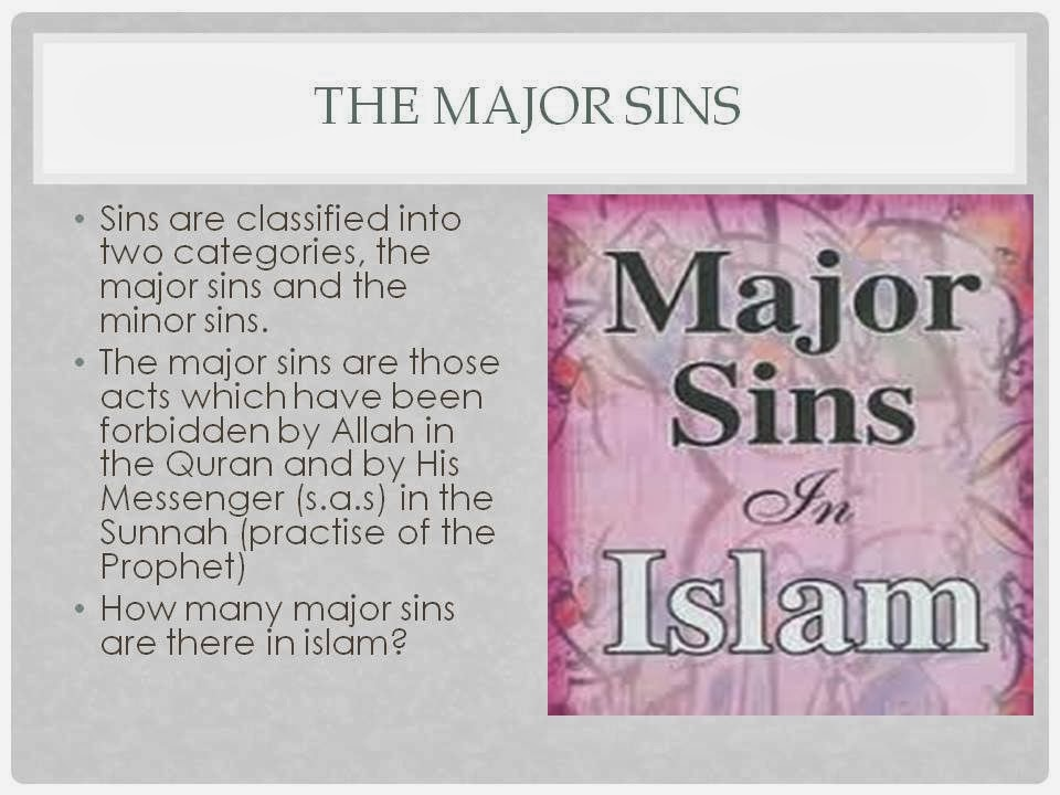 sins and rewards in islamic perspective When a muslim offers prayer he receives reward equivalent to one  glory be to  allah) one hundred times, morning and evening, his sins  from the hadith it is  obvious that every single alphabet of quran brings ten rewards.