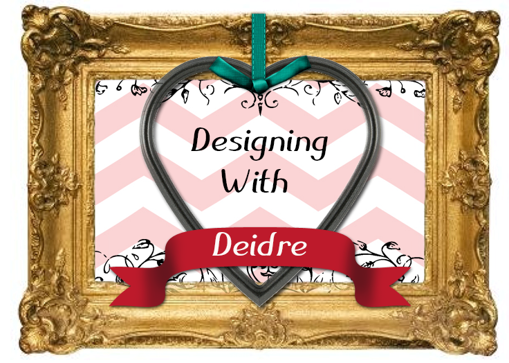 Designing with Deidre