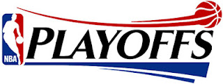 2K13 NBA Playoffs Court Logo Update