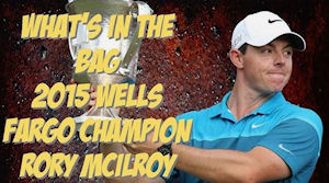Rory's What's In The Bag & More!