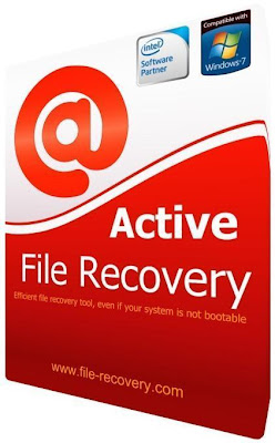 Active File Recovery free download