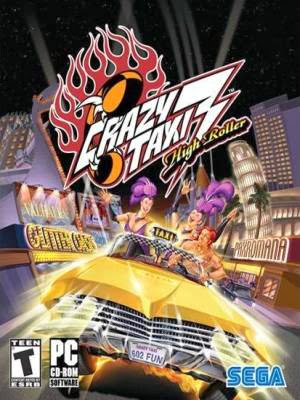 Download Game Crazy Taxi 3