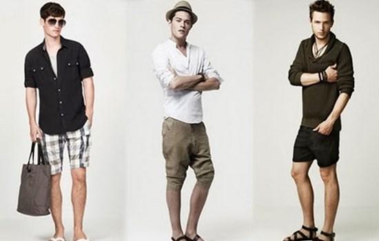 Tips Fashion: Cara Memilih Pakaian Yang Pas Dan Tepat Untuk Orang Kurus