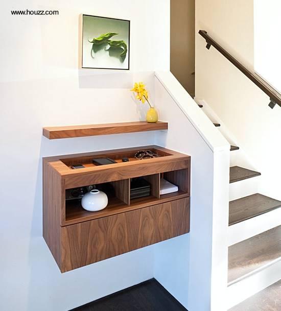 Mobiliario pequeño para interior
