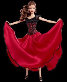 Gambar Barbie Tercantik di Dunia 41