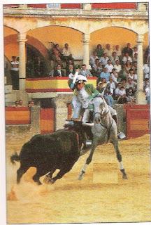 Bolero em Espanha