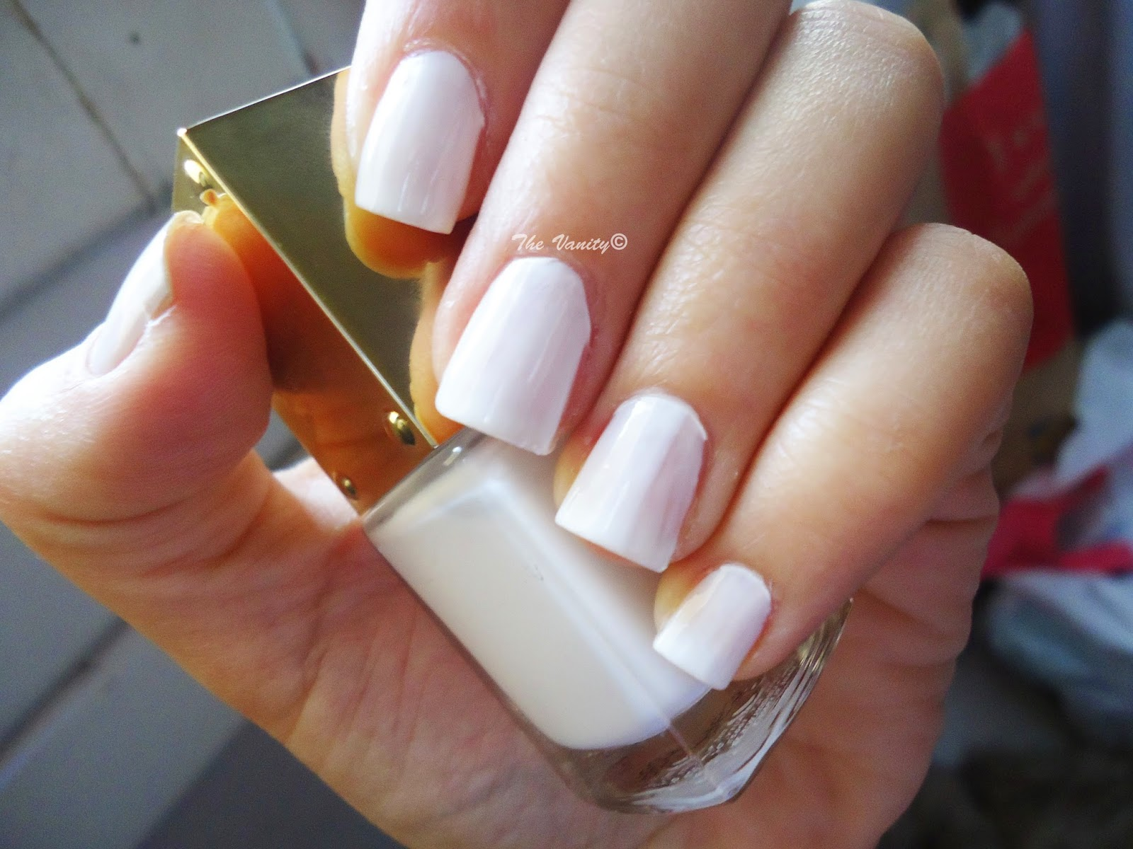 Michael Kors Nail Lacquer In Gossip Review