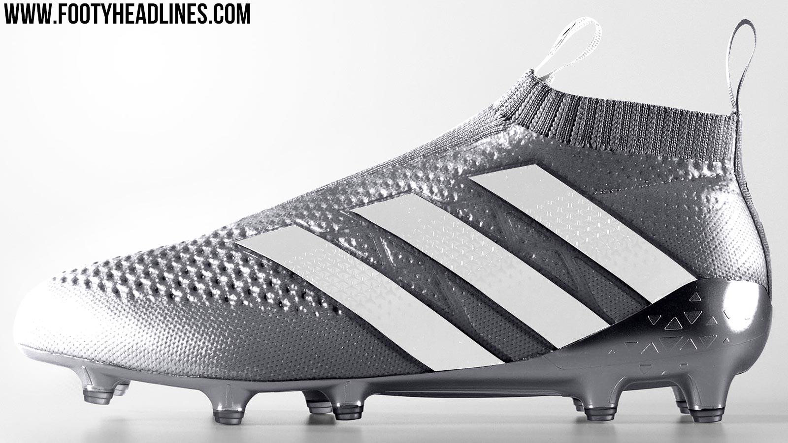 Purecontrol Adidas