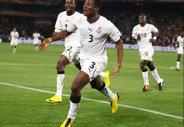 Watch Ghana live online. World Cup Brazil 2014 games free streaming. Best websites for football matches without signing up.
