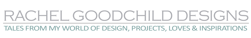 RACHEL GOODCHILD DESIGNS