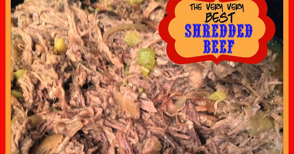 Discussion on this topic: 3 Ways to Shred Beef, 3-ways-to-shred-beef/