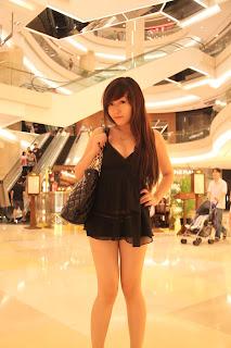 Hot girl Sài Gòn Sexy 2013, anh hot girl Sai Gon