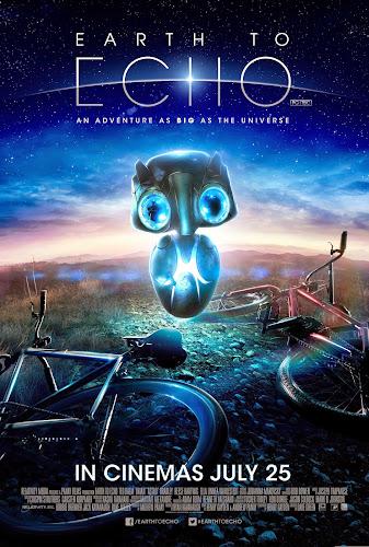 Earth to Echo (BRRip HD Dual Latino / Ingles) (2014)