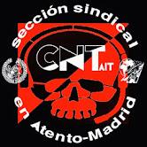 Sección Sindical de CNT-AIT en Atento Madrid
