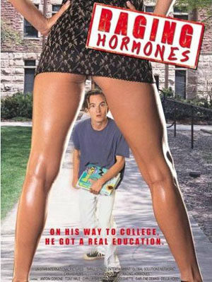 Raging%2BHormones%2B%25281999%2529 Tags: Amateur, Lesbian, Teen
