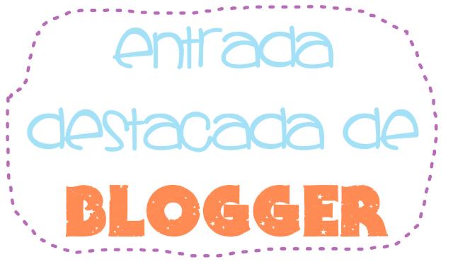 entrada destacada blogger
