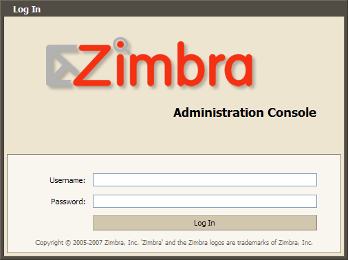 zimbra mail server configuration in linux step by step pdf free