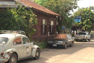Ujrzeć Mekong i wrócić szlakiem Khmerów 102