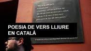 Poesia de Vers Lliure en Català (Marc Freixas)