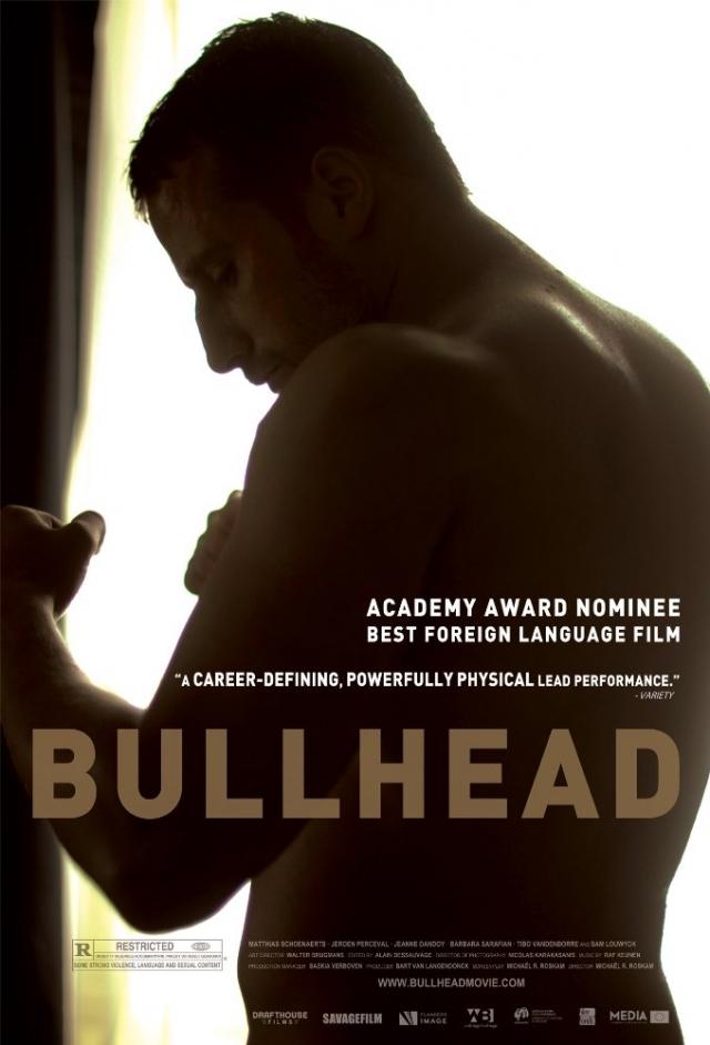 Thú Tính - Bullhead (2011)