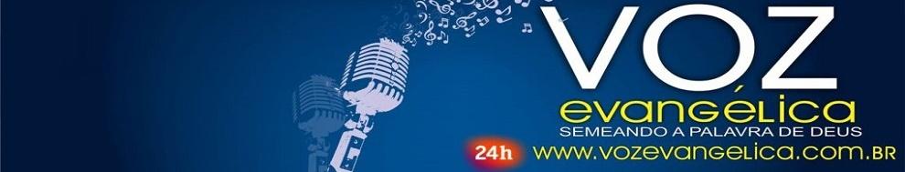 Web Rádio Voz Evangélica