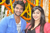 Garam movie opening photos-thumbnail-19