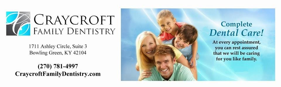 Craycroft Family Dentistry