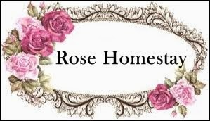 Rose Homestay KB