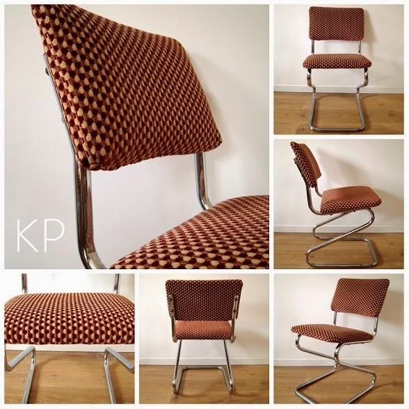 comprar sillas retro anos 60 online