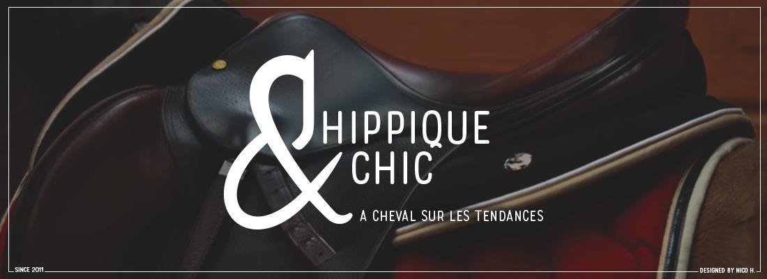 HIPPIQUE ET CHIC