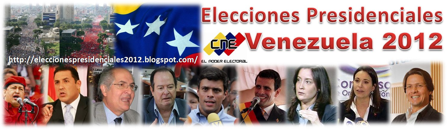 ultimas noticias de las elecciones presidenciales: