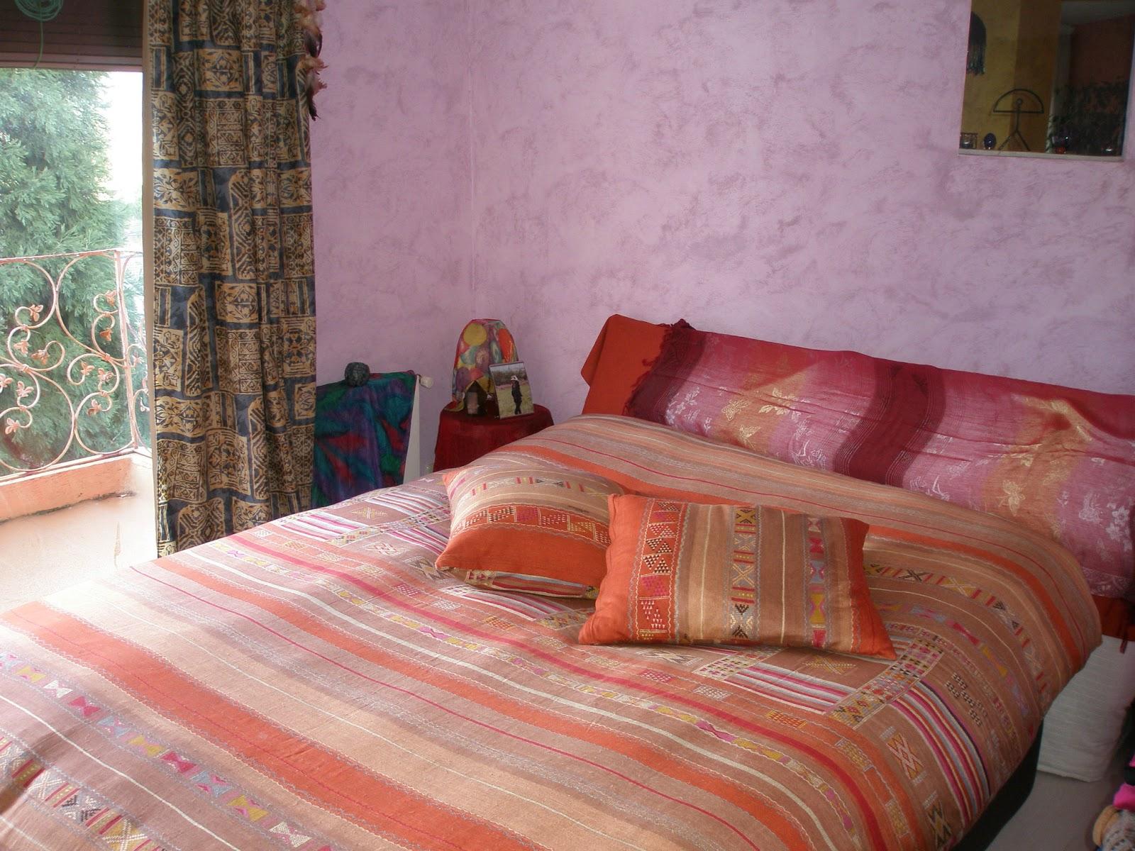 La br jula de los 8 calderos feng shui y las habitaciones for Feng shui fotos en el dormitorio