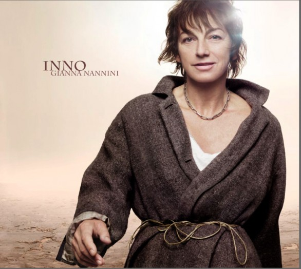 Cover Gianna Nannini Inno