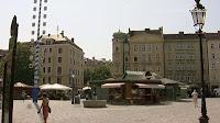 Munich Wiener Platz