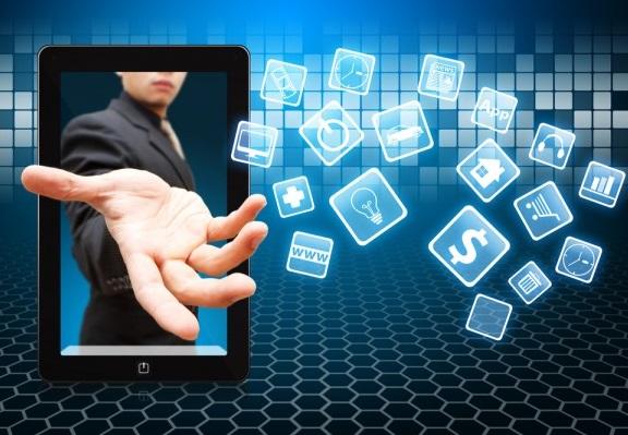Los apps móviles, una herramienta muy útil para las empresas