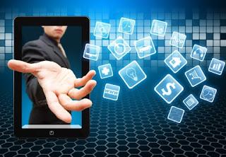 crear app móvil para negocio