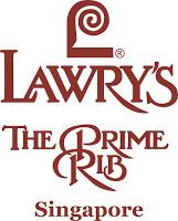 Lawry's The Prime Rib Singapore