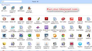 Download Gratis software Revo unistaller 2.5.3 with Crack Keygen