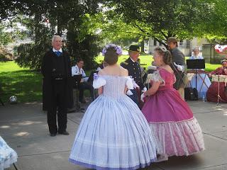 Civil War Reenactment Uniforms